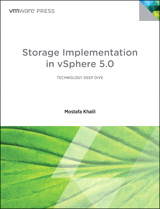 Storage Implementation
