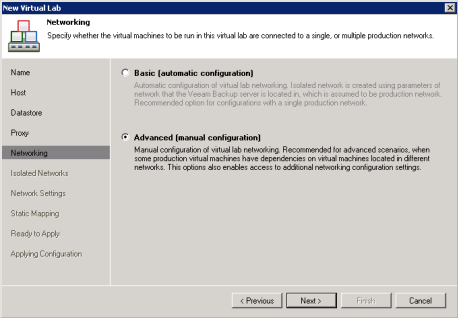 How to install the Veeam Virtual LabThe virtual world of Marc O Polo